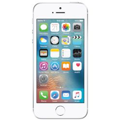 Apple iPhone SE 16GB 4G Silver