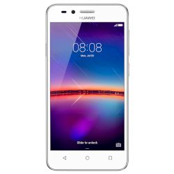 HUAWEI Y3 II 4G DS Smartphone White