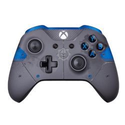 Microsoft Xbox One New Wireless Controller Gears Of War 4 JD Fenix Limited Edition